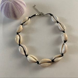 Jewelry - Cowrie Shell Necklace